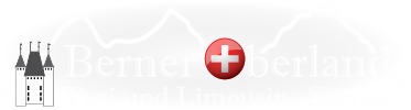 Berner Oberland Taxi and Limousine service